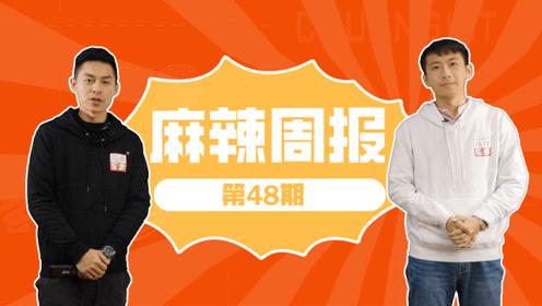 """长安新能源、奇瑞完成""""混改"""",大笔资金用于何处?丨麻辣周报视频第48期"""