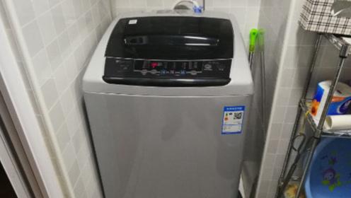 为什么越来越多人不愿买波轮洗衣机?内行人说出实情,我也才知道