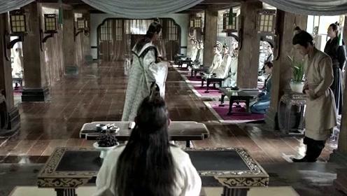 庆余年:郭保坤为报复范闲娶范若若,结果被范若若砍成太监