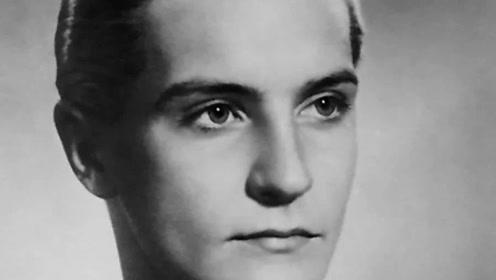 枪杀千名战俘的德国战犯逃脱审判:20年后活活烧死,正义不会缺席