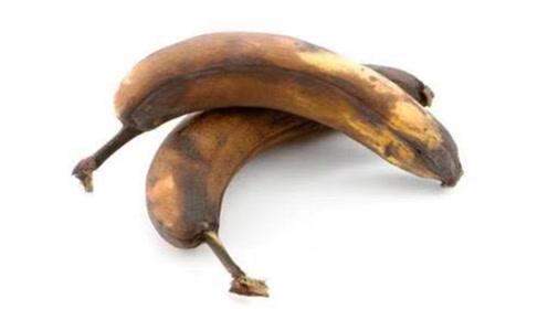 不管你家多富有,烂香蕉一根都别扔,变废为宝真值钱,学到赚到