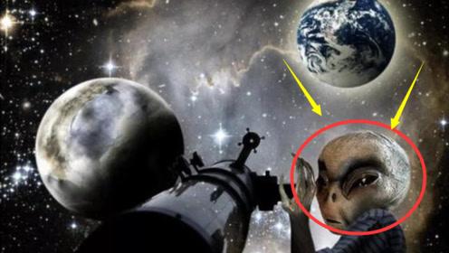 NASA科学家表示:外星人可能来过地球,寿命远超人类!