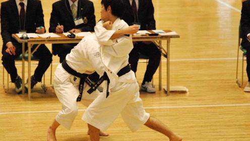 日本也有武术骗子!昇气拳 VS 日本拳法切磋中竟然全是王八拳!