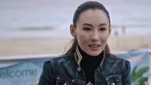 张柏芝主动为范冰冰做宣传!晒其品牌面膜好友关系不错