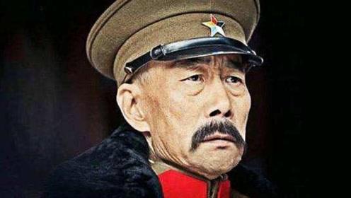 他白送张作霖3000万军火,奉系从此崛起,段祺瑞知道后怒火中烧