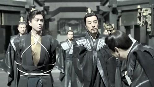 """《庆余年》王启年表""""忠心"""",范闲看得认真,怕错过精彩!"""