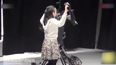 日本发明跳舞机器人,专业指导跳舞动作!