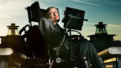 """霍金的遗产神器""""轮椅"""",最后花落谁家,是苹果还是微软?"""
