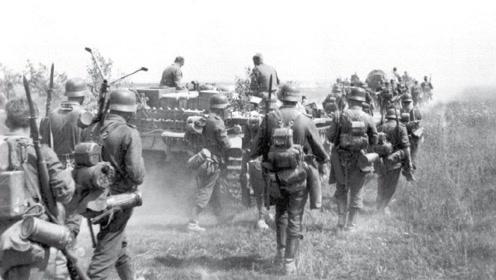 莫斯科战役时,德军已经消灭了几百万苏军,为什么苏军还能反攻