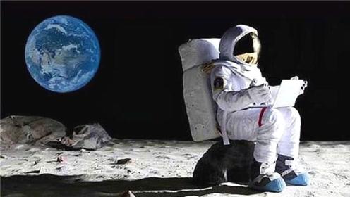假如在月球上睡一天,那么地球上过多久?答案让人难以置信
