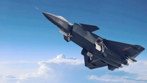 重型战机规模哪家强?美国老大,俄罗斯稳步发展,中国呢?