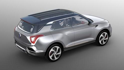 现代新车来势汹汹,全新SUV比汉兰达还亮眼,一看报价,途昂压力大