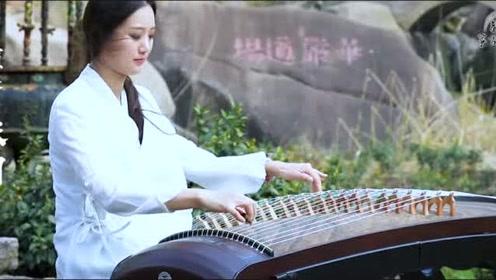 新爱琴古筝推介-宏声565挖筝演奏视频