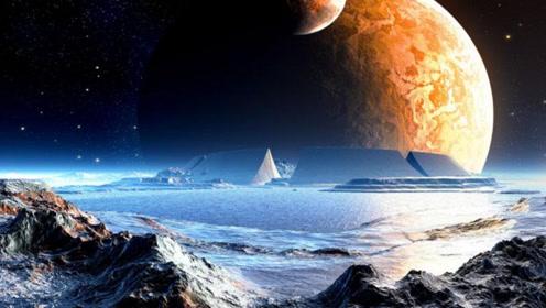"""真正的""""死亡之海"""",在木卫六上游泳比登天还难,靠近必死无疑"""