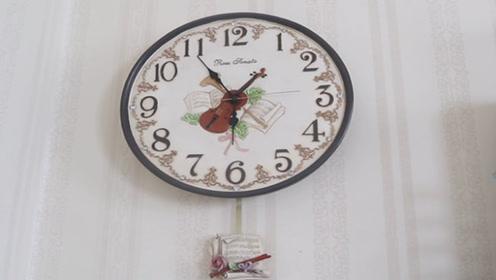 家里挂钟表,切记要避开这个地方!有钱人都知道,不是迷信,后悔知道的晚了