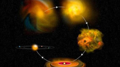 太阳系是扁平的,为什么旅行者一号不往平面上或者下飞离太阳系?