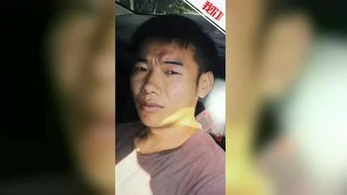 四川盐亭一盗窃嫌犯看守所内脱逃 当地警方正在搜捕