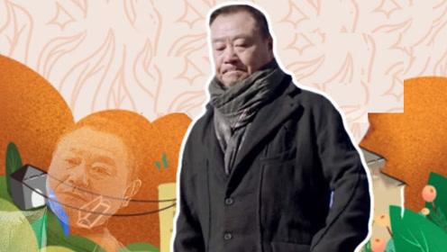 范伟行走江湖全靠一张嘴,5段经典语录说懵杨玏