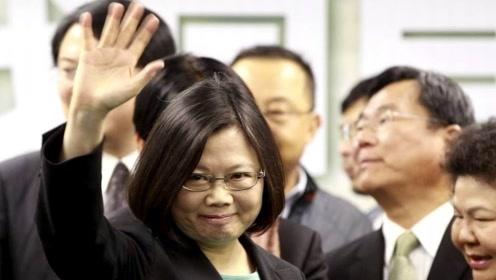 韩国瑜痛批民进党:若蔡英文连任,台湾未来4年惨惨惨惨