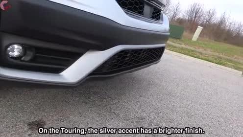 2020款 本田 CR-V,家庭SUV海外体验