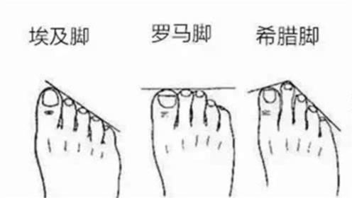 脚型可以看出人的命运?专家给出说法,你千万别忽视了