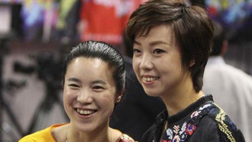 张怡宁职业生涯中7次败绩,有5次败给同一人,大魔王唯一的敌人