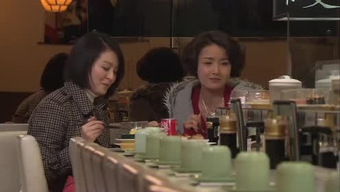 女子饭店吃饭竟遇见男子递纸条求交往!掏出结婚证!男子吓跑了!