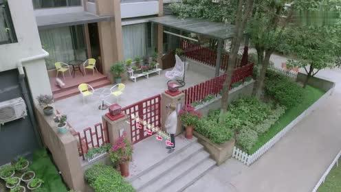 新万家灯火:吴孟达对着女神隔空喝咖啡!这操作太秀了