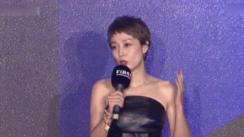 马伊琍晒和好闺蜜刘孜合影 亲密相依疑似有合作