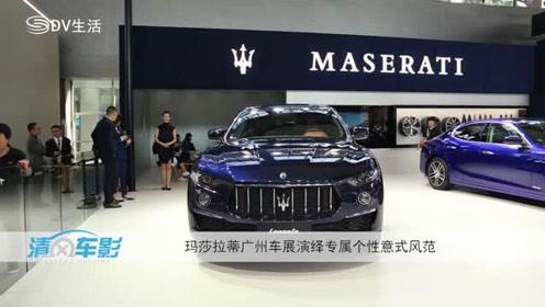 广州国际车展落下帷幕,新车琳琅满目,这几款车最有亮点