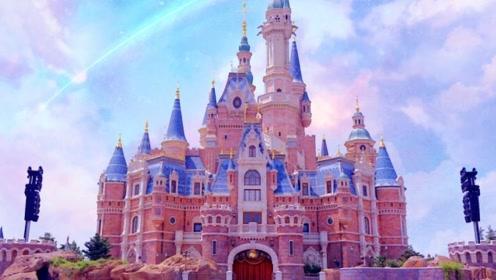 上海迪士尼将调整票价,价格全球最低,网友:再降100也不去
