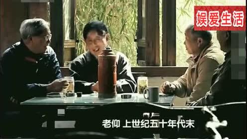 《舌尖上的中国》:万里长江刀鱼!看饿了!
