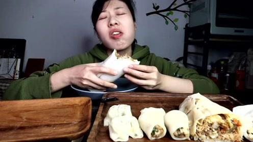 超级好吃的台州美食,吃起来糯吉吉的太美味了!