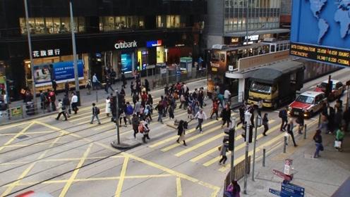200名香港暴徒逃往台湾?台当局慌了