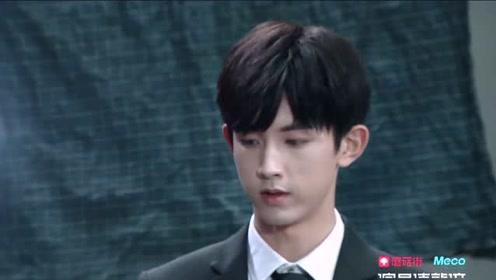 郭俊辰谈日后的道路,眼泪直接掉下来了