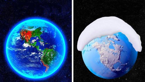 如果地球上永远只有一个季节,人类还能生存吗?答案让人大跌眼镜!