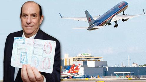男子花25万买不限次机票 航空公司以为赚了 如今打脸