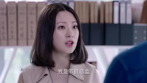 盲约:蒋欣在剧组真是个小吃货!不停地往嘴里塞东西!