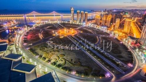 世界上最大的广场,比天安门还要大4倍,就在中国