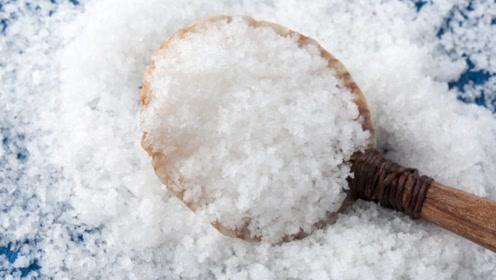 全球最贵4种食物,法国的盐,美国的冰淇淋,还有中国的它!