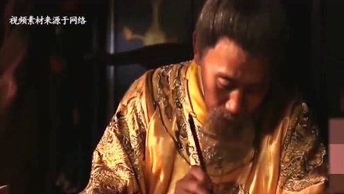 朱元璋驾崩前,大声喊着4个字,但旁人全都假装没听见