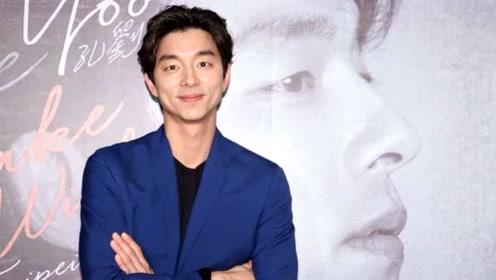 孔刘首谈爆火后停工原因 拍争议题材体现演员价值