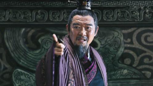 【混剪】当我看《风云战国之列国》时在想什么?齐湣王太惨了!
