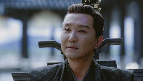 庆余年:烟熏男孩陈萍萍C位出道!怼人没再怕的