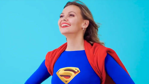 五分钟制作一套超人的衣服?你离发家致富,就差这个技巧!