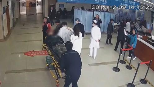 """""""人都昏迷偏瘫了""""!上海10天接诊4例,坐飞机的乘客要警惕了"""