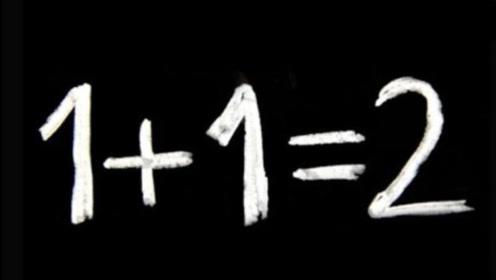 为何数学家还在研究1+1=2的问题?这道题藏着常人不懂的秘密
