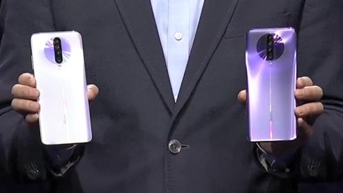 红米K30对比荣耀V30,都是5G手机,谁更值得买?