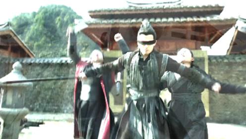 庆余年:五竹发疯,血洗皇宫与庆帝大战,失去一条腿!