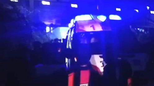 四川宜宾珙县发生透水事故 有人员死亡失联 正全力救援